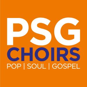 PSG Choir Logo