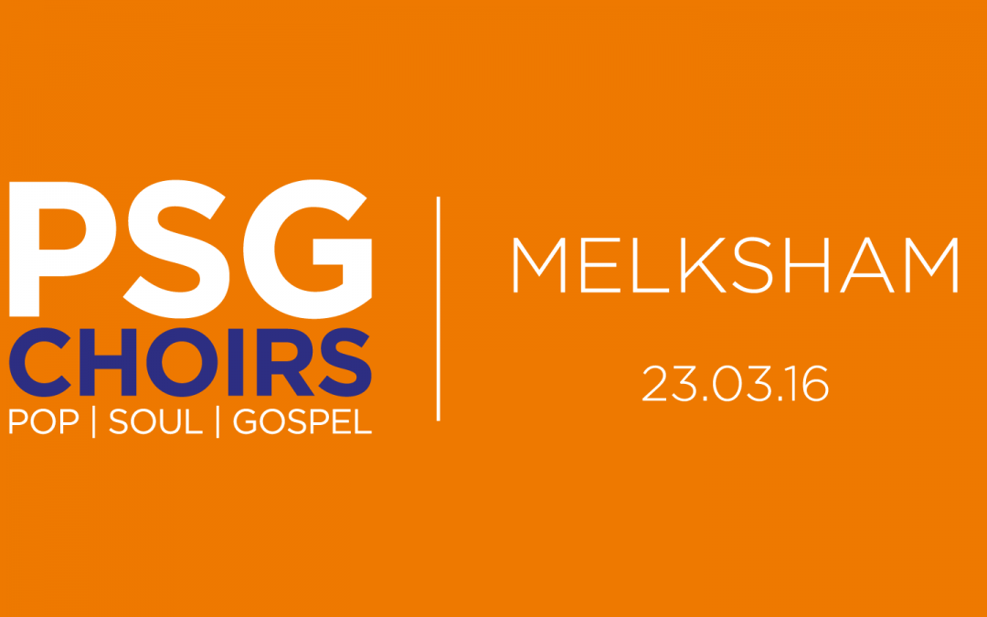 COMING SOON: PSG Melksham