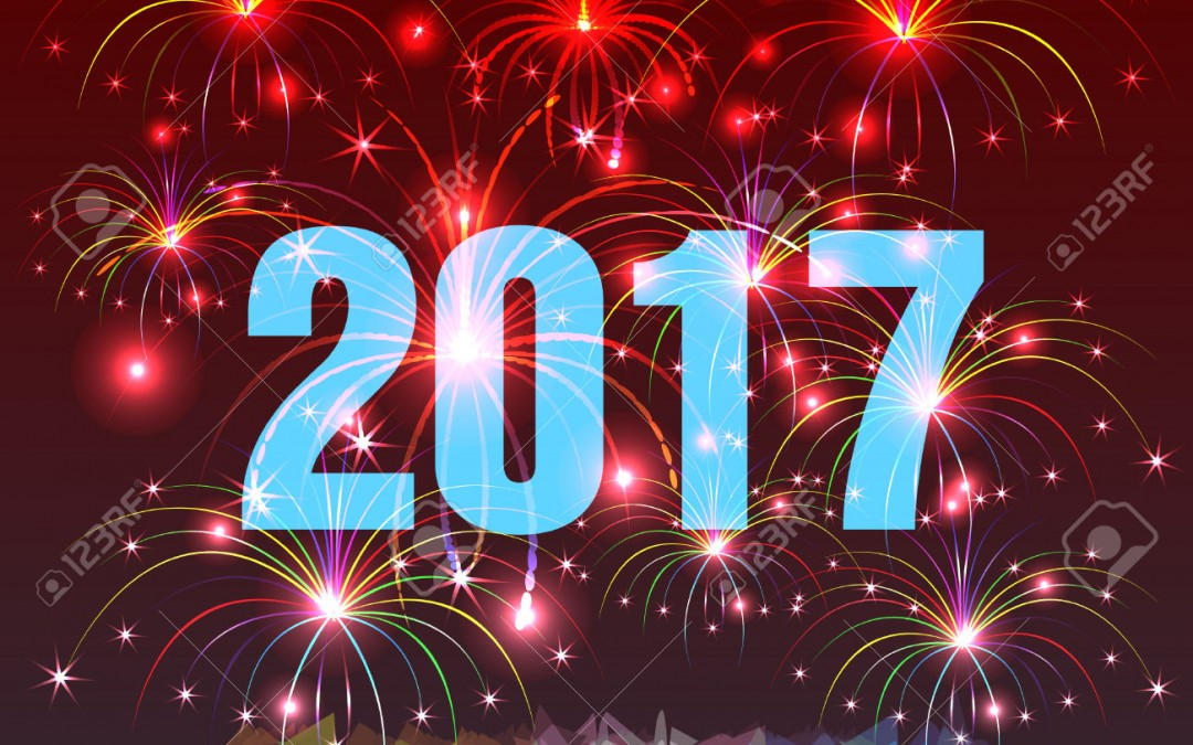 Brand New Year! Brand New Songs!