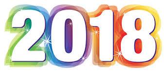 Get set for 2018!